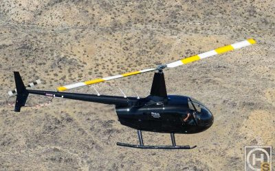 R66 Turbine: FAA certifies fleets for the Robinson aircraft