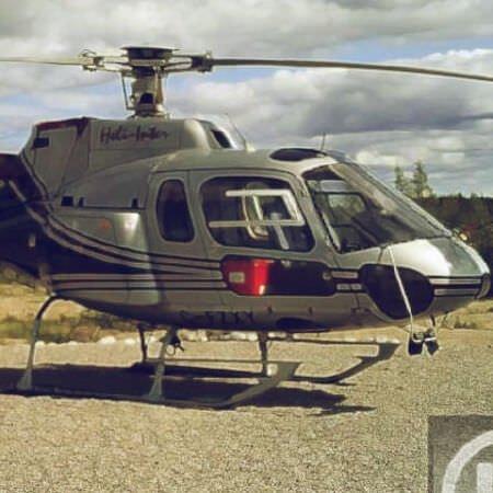 1988 EUROCOPTER  AS350 BA - 2