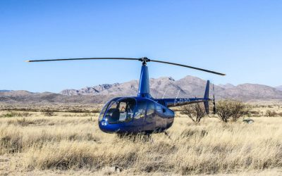 FAA certifies the R66 Turbine Newscopter!