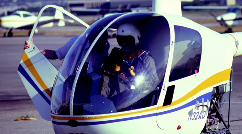 Video JustLuxe Robinson Helicopters